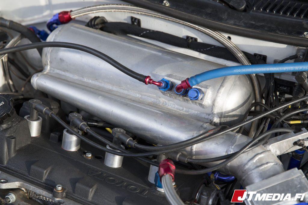 WRC-imusarja