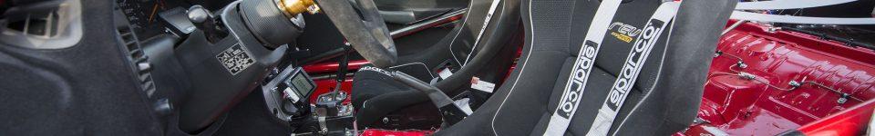 "Toyota ""Rebel"" celica ST185 GT-four racing car"