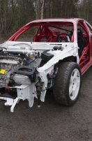 Making of Toyota Celica ST185 gt-four